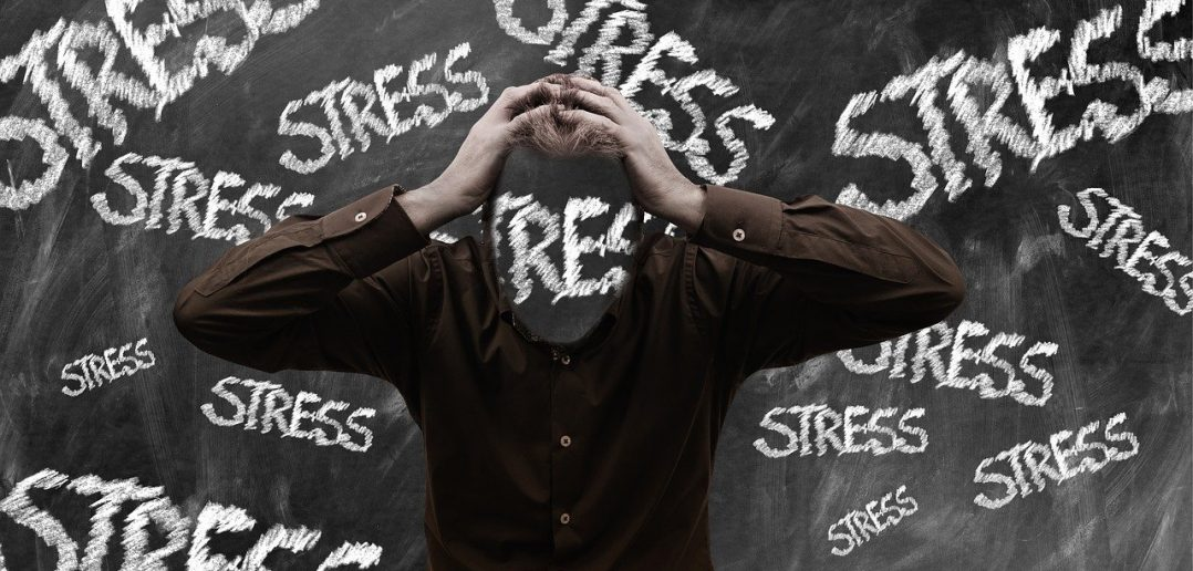 Overcoming Stressful Situations